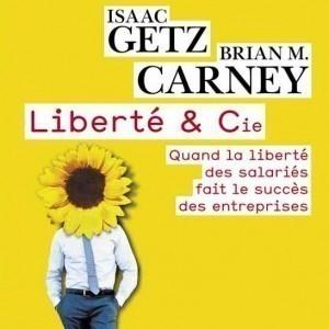 Liberté et Cie d'Isaac Getz
