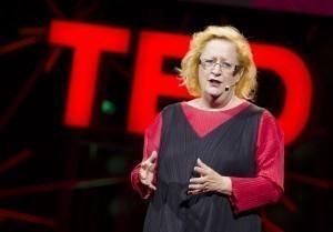 Margaret Heffernan TED