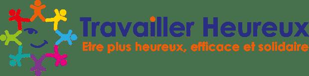 Travailler Heureux Logo
